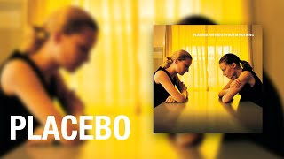 Watch Placebo Scared Of Girls video