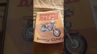 Runaway Ralph - ch. 6 (pgs. 130-133) ch. 7 (pgs. 134-144)