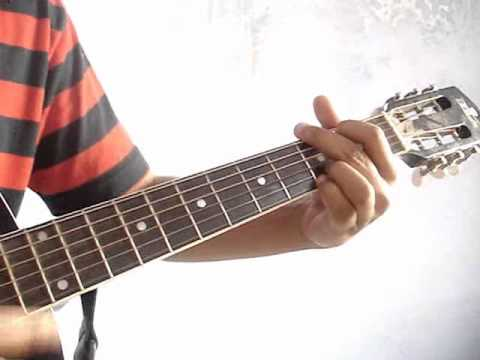 learn bakhuda tumhi ho guitar chords