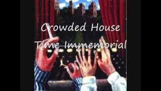 Watch Crowded House Time Immemorial video