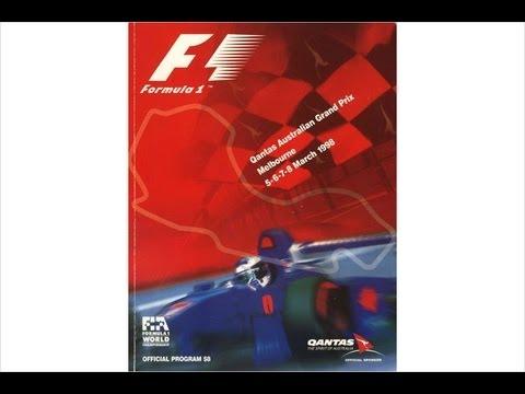 Nicht vergessen, liken&abonnieren ! - Rattle und ich hatten die Idee eine 1998er Saison in rFactor zu fahren mit einer kompletten 1998er Formel 1 Mod mit allen Strecken und Fahrern... Sagt...