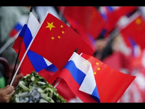 China wants more Russian oil