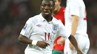 Shaun Wright Phillips all England Goals