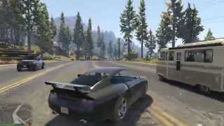 GTA 5 GTX550TI (TEST 2)