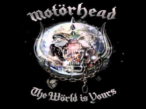 Motorhead - Bye Bye Bitch Bye Bye