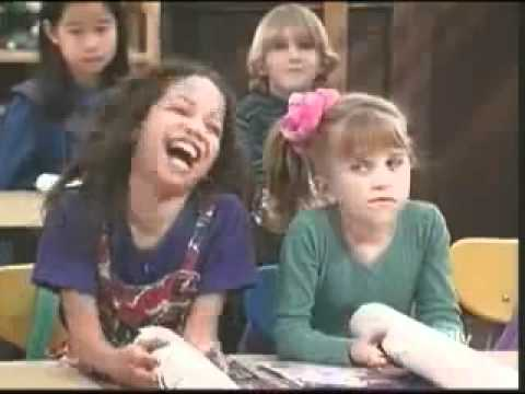 Full House Clip: She Laughs At All His Jokes