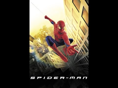 Spider-Man (2002) review