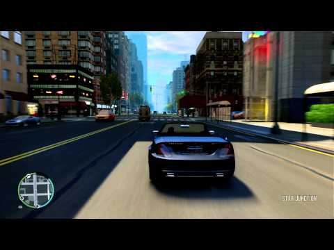 GTAIV 2012 enb cima boi 2.0 teste