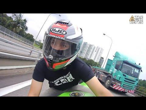 HJC RPHA 70 helmet review
