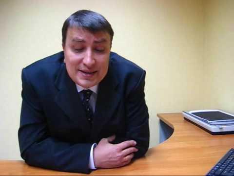 Видеоблог №3: Интервью с координатором служения