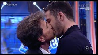 download musica El mejor beso en los programas de Antena 3 en