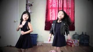 T ara Cry Cry Ver 2 MV COVER