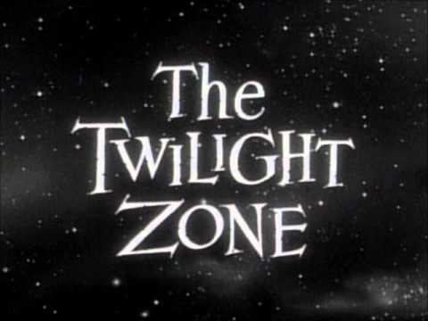 The Twilight Zone-bernard Herrmann's Scores-end Title video