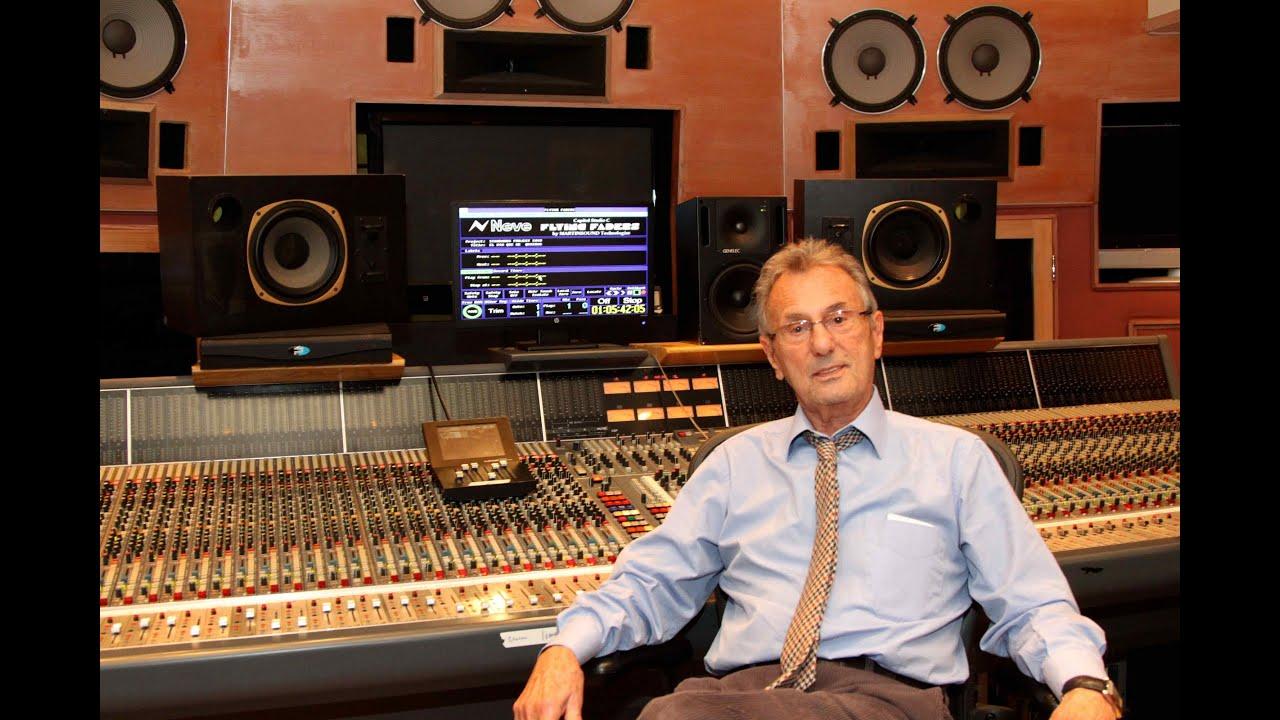 produtores musicais al schmitt
