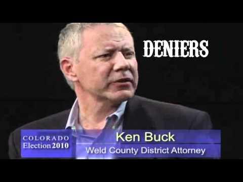 Ken Buck in His Own Words