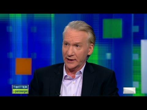 CNN Official Interview: Bill Maher on Sarah Palin vs. Michele Bachmann