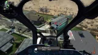 COD Black Ops : Killstreak Rewards