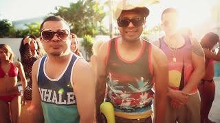 Jowell y Randy - Chulo Sin H ft. De La Ghetto [Official Video]
