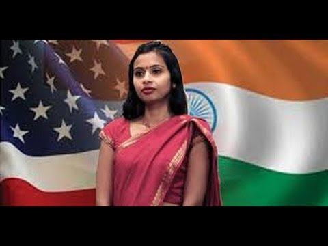 India retaliates to the strip searching and arrest of a female Indian diplomat