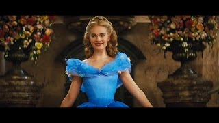Cenerentola (2015) - Trailer Ufficiale ITA - Guarda il film completo in italiano su CHILI!