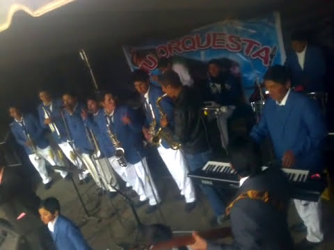 Banda orquesta nueva imagen de zumbahua