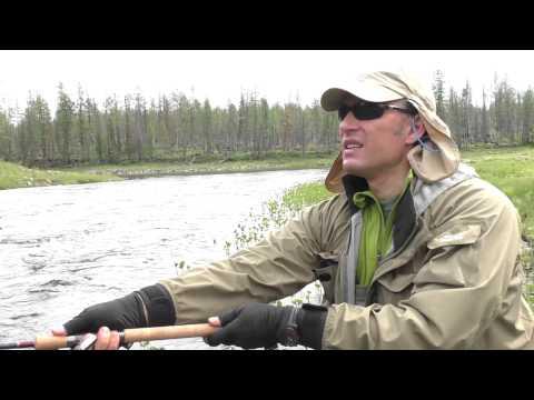 александр иванченко рыболовные секреты