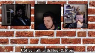 Coffee Talk #4 - Etup
