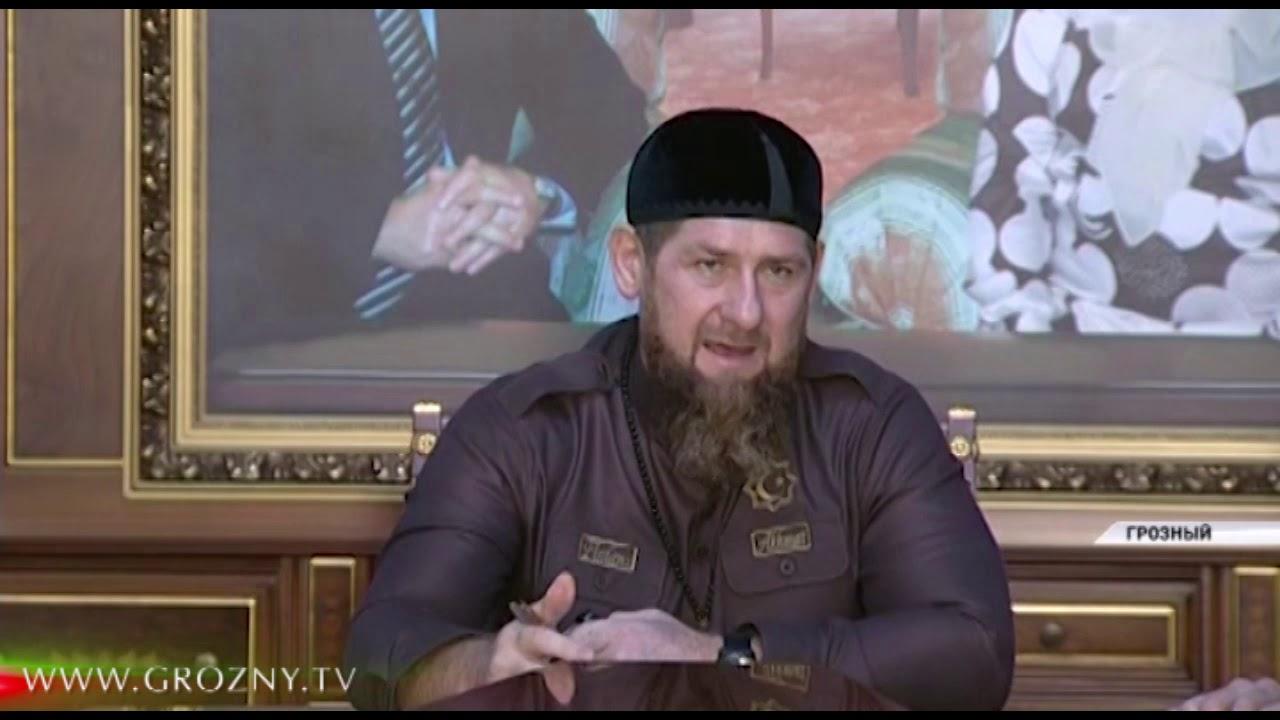 В Чечне создана комиссия для анализа ситуации на рынке недвижимости региона