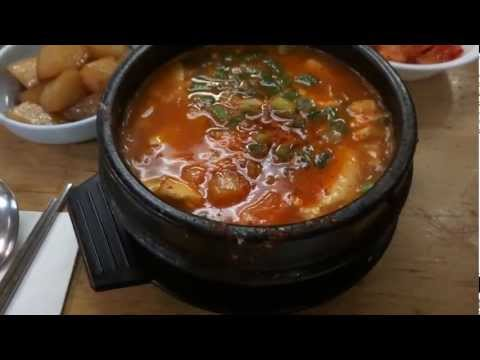 0 My favorite Korean restaurant in the world!!   Seoul Doogbaegi in Vancouver Canada