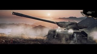 World of Tanks ps4 t57 heavy brothers in arms and crucial contribution