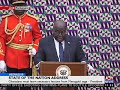#SONA2019: We did not import a single grain of maize last year  Pres. Akufo-Addo.
