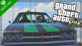 'A YOUBER?' GTA 5 Funny Moments With The Sidemen (GTA 5 Online Funny Moments)