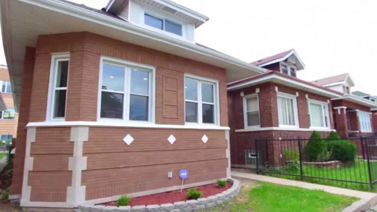 New homes for sale in chicago illinois youtube for Modern homes for sale chicago