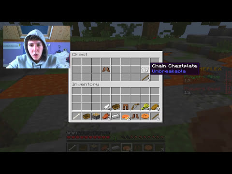 THE GREAT ESCAPE - Minecraft Hunger Games - #24