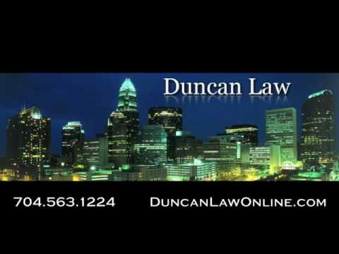 Filing Bankruptcy - Charlotte, NC - Duncan Law - Who is the Bankruptcy Trustee?