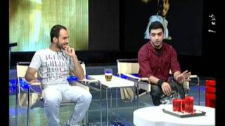 Gathering AlShahed TV Part1 24 10 2011