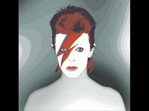 Bowie, David - The Man Who Sold The World