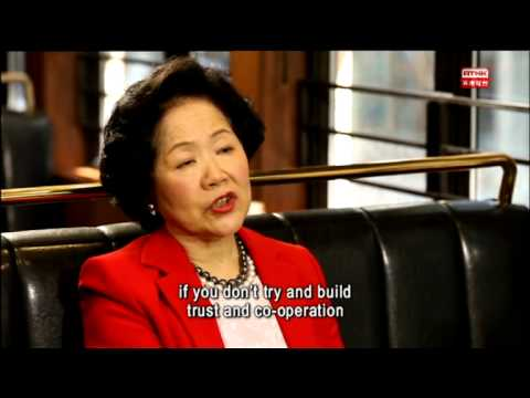 Anson Chan on HK's problems in politics and governance (RTHK, In Conversation, 2014/06/19)