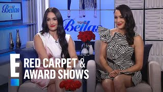"""Nikki Bella Says Being an Aunt Is """"Good Birth Control"""" 