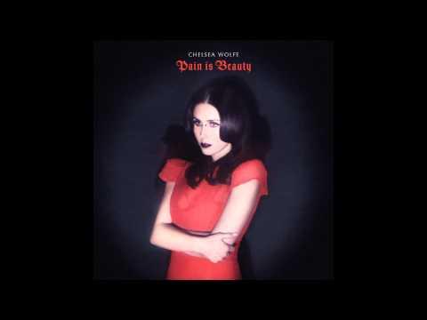 Chelsea - Beauty In Your Eyes