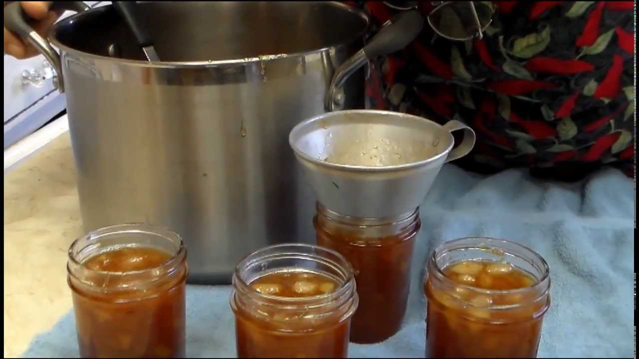 how to make carrot jam