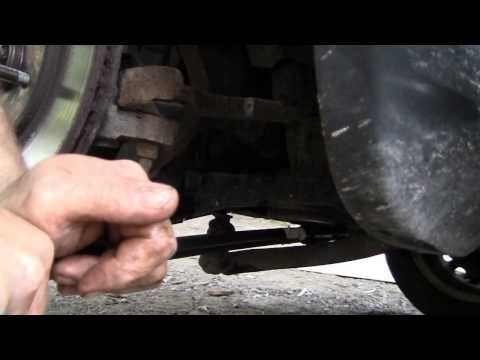Sebring ball joint replacement