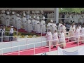 Pope in South America - Holy mass in Guayaquil - Equator
