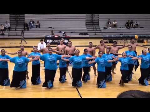 Kapolei High School Polynesian Performance