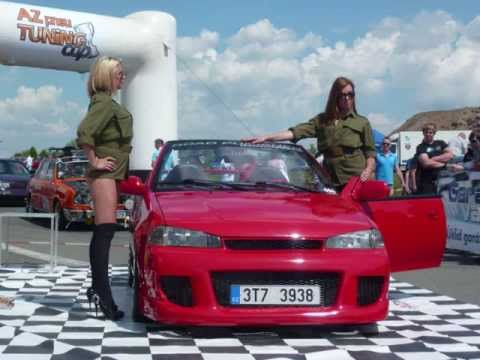 Suzuki Swift cabrio - edited video