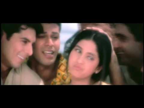 Musu Musu Hasi - Pyar Mein Kabhi Kabhi 1999