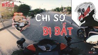 [EZGo] Ride#13.1: Xách Winner 150 độ pô đi Đà Lạt, chỉ sợ bị CSGT bắt | DooEZGo | 4K
