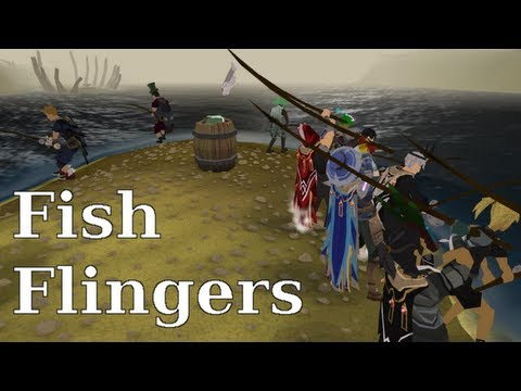 Fish Flingers Guide