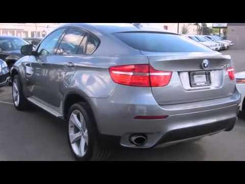 2011 BMW X6 in Calgary, AB T2E 2L9