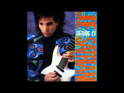 Joe Satriani - The Crush Of Love